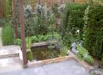 Tuin in Oisterwijk met aandacht voor padden en bijen