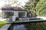 Tuinontwerp monumentale woning Rhenen aan de Neder-Rijn