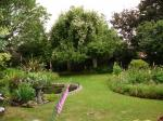 Tuinontwerp Peopleton (UK) The Old Postoffice