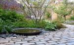 water geeft leven in je tuin